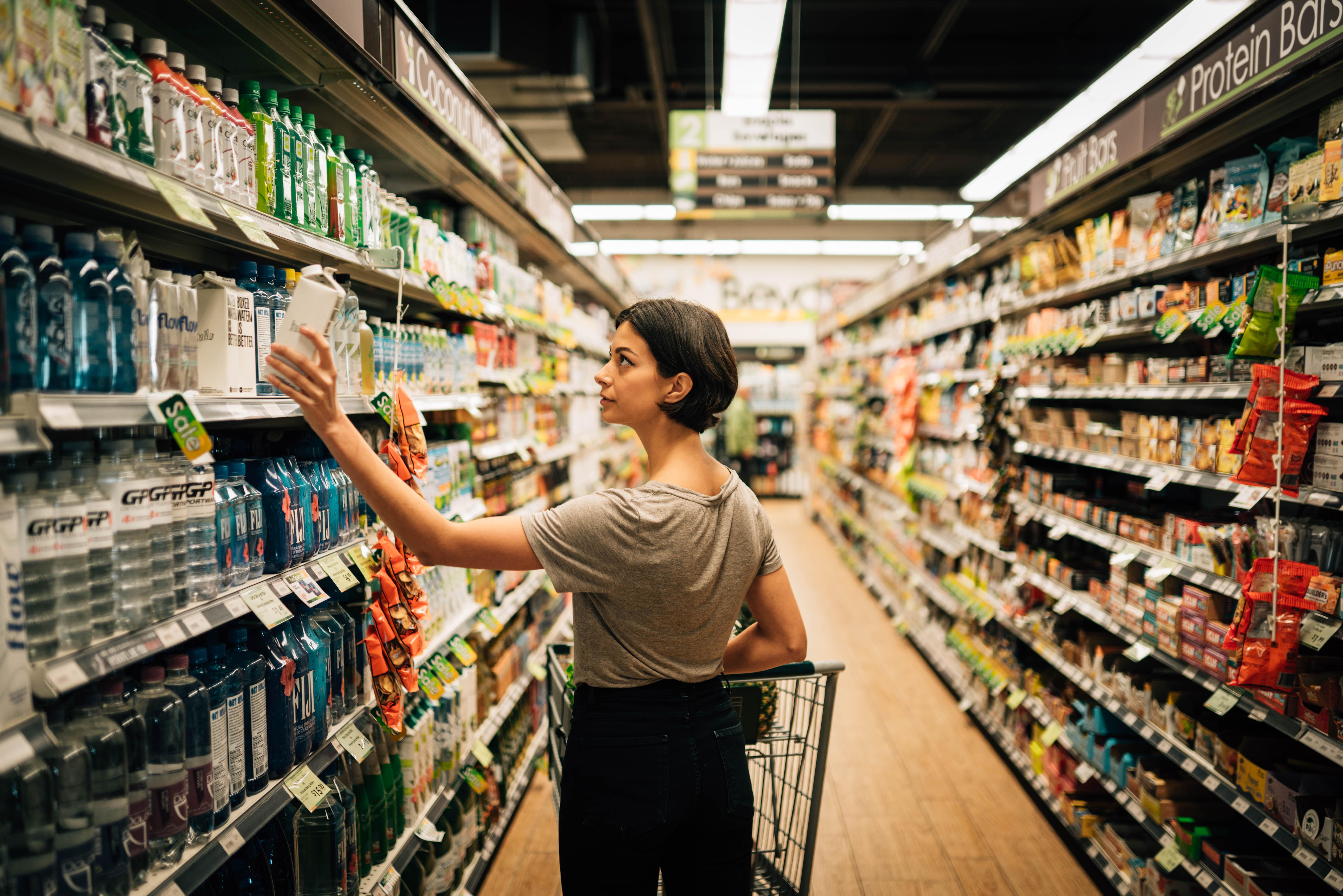 Grocers' Feedback Surveys