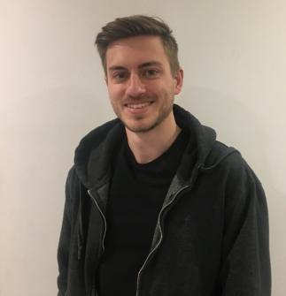 David_Atkinson, Senior Product Manager